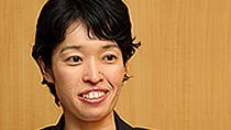 福田 暁子